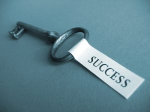 Your key to online success
